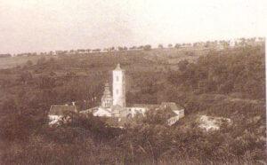 Скитания: Россия-Бессарабия-Сербия (1915-1950)