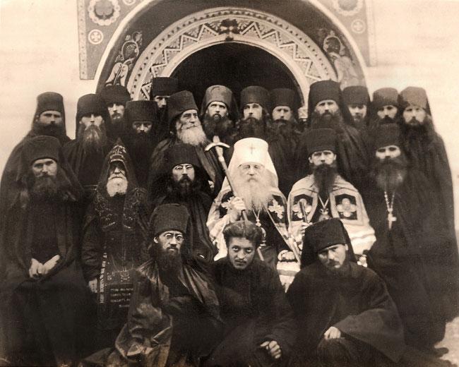 Братство Мильковского м-ря